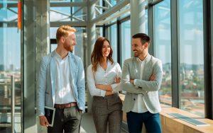 El 75% de los trabajadores españoles estaría dispuesto a adquirir otras habilidades diferentes a las de su puesto