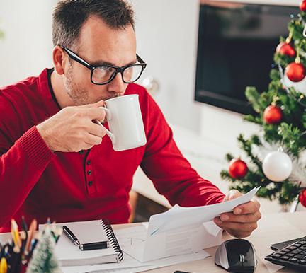 Empleo en Navidad InfoJobs