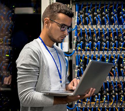 Informática y telecomunicaciones InfoJobs