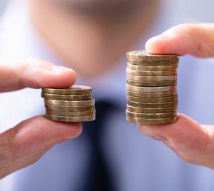 1 de cada 4 menores de 24 años ha recibido ingresos en B durante los últimos tres años