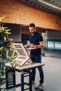 Brecha en la digitalización: la mitad de los trabajadores reconocía antes de la Covid no estar formándose en competencias sobre nuevas tecnologías